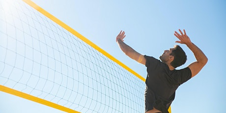 Free Volleyball Coaching sessions tickets