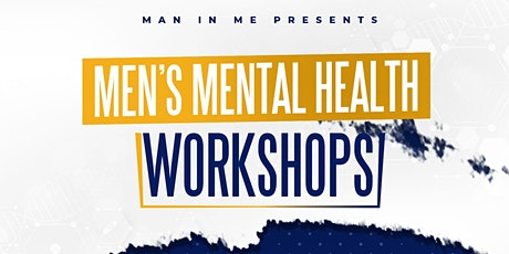 Men's Mental Health Workshop tickets