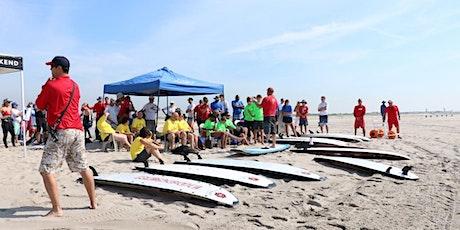 AMPSURF NY Learn to Surf Clinic June 26th (67th St. Rockaway, NY) tickets