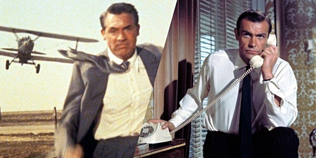 Queens Drive-In: North by Northwest + From Russia with Love tickets