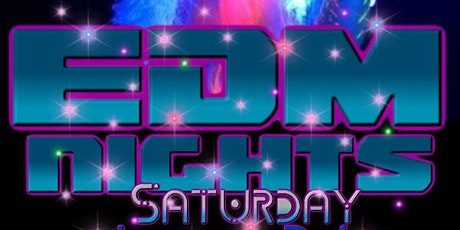 Glow Party / Rave Themed Event tickets