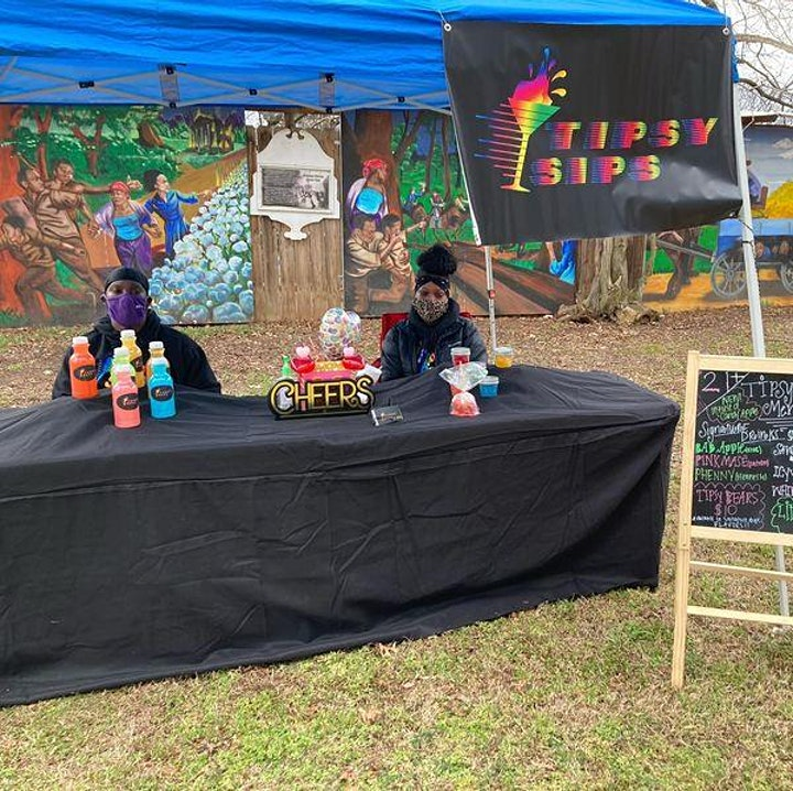 Shop Weekends at The Freedom Market in Charlotte image