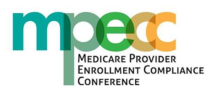 Medicare Provider Enrollment Compliance Conference image