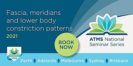 ATMS National Seminar Series 2021- Melbourne tickets