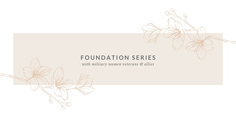 CP Presents: Foundation Series (Part I) tickets