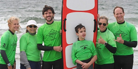 AMPSURF Learn to Surf Clinic (NH) tickets