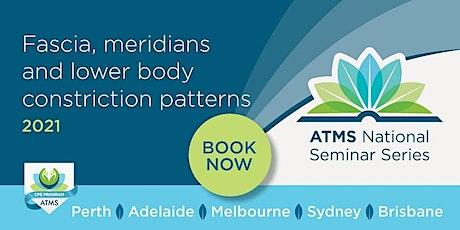 ATMS National Seminar Series 2021- Brisbane tickets