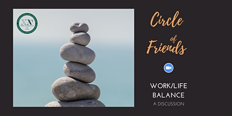Work/Life Balance - A discussion tickets
