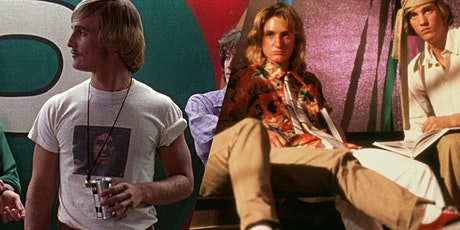 Queens Drive-In: Fast Times at Ridgemont High + Dazed and Confused tickets