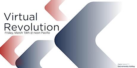 Virtual Revolution tickets