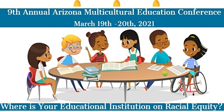 9th Annual Arizona Multicultural Education Conference tickets