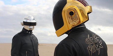 ONE MORE TIME. Daft Punk Tribute Show ft. Discovery. tickets