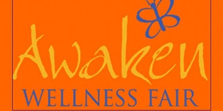 AWAKEN WELLNESS FAIR - SPRING TARRYTOWN tickets