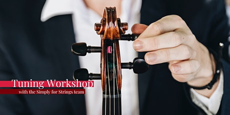 Tuning Workshop tickets