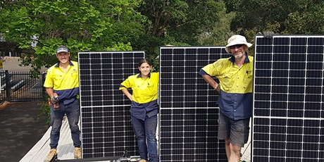 Solar Information Night at The Royal, Leichhardt tickets