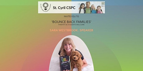 BOUNCE BACK FAMILIES tickets