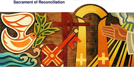 RECONCILIATION - Confessions Appointment at ST JAMES PARISH COORPAROO tickets
