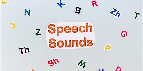 Talk: The Speech Sounds of English and How they are Made tickets