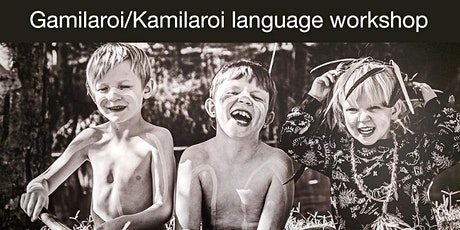 Jodie Herden Gamilaroi/Kamilaroi  Children's Language Workshop tickets