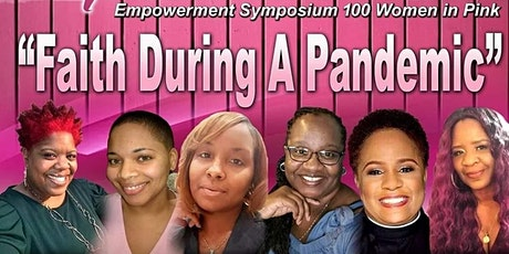 7th Annual You Dont Know My Story VIRTUAL Empowerment Symposium tickets