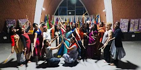 Beginners Bollywood Dancing with Sangam entradas