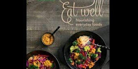 Healthy Eating with Thermomix Cooking Class tickets