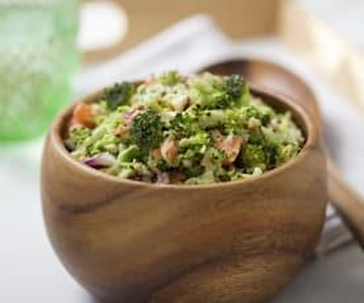 Healthy Eating with Thermomix Cooking Class image