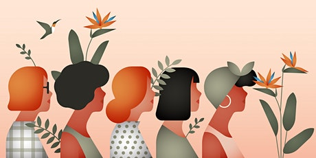 #IWD2021 - The Making of Modern Leaders (and why we need to make more) tickets