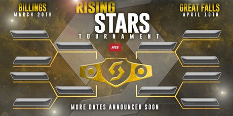Fusion Fight League Presents: Rising Stars Tournament GF tickets