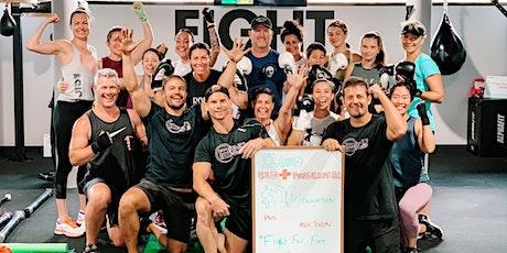 12RND Fitness Clayfield Open Day Celebration tickets