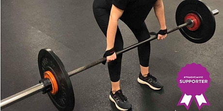 Come & Try Strength and Conditioning session for Teen Girls - This Girl Can tickets