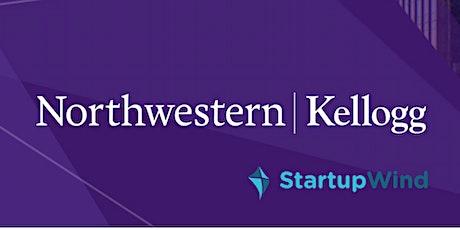 My Entrepreneurship Journey Building StartupWind tickets