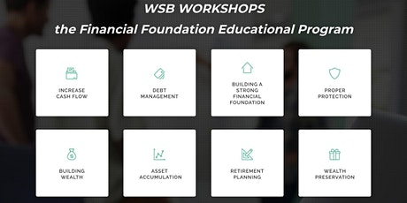 FREE NATIONAL Financial Literacy Campaign Workshop tickets