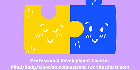Somatic Integration of Emotional Intelligence 6 hour Certification Tickets