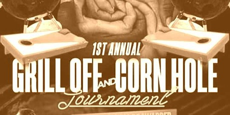 2021 1st Annual WUCO Cook Off and Cornhole Tournament tickets