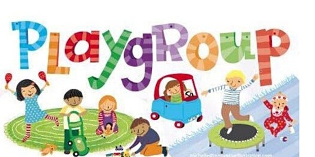 Supported Playgroup tickets