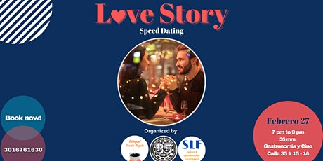 Love Story, Speed Dating in Bogota tickets