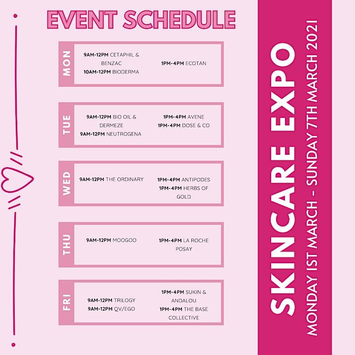 Skincare Expo image