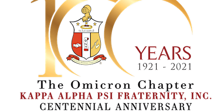 The Omicron Chapter Centennial Celebration: 100 Years Of Achievement tickets