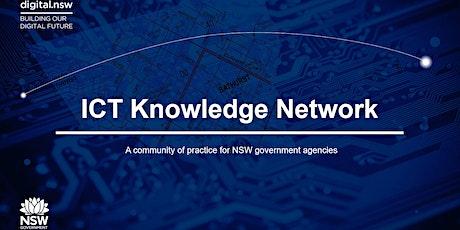 ICT Knowledge Network tickets