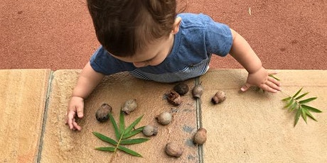 FREE Nature Play session MARYBOROUGH QLD tickets