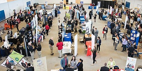 Vancouver International Job Expo tickets