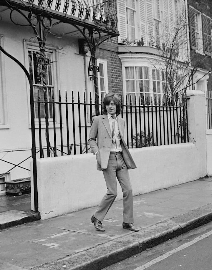 London in the Swinging 60s image
