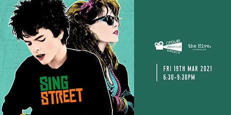 Open Air Cinema Club: Sing Street tickets