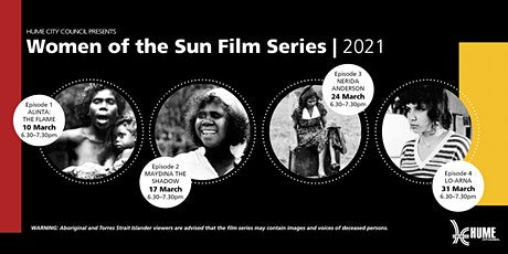 Women of the Sun tickets