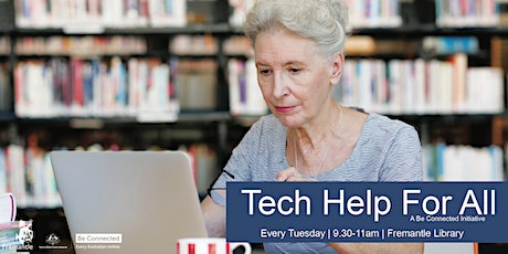 Tech Help For All - Create and Send Email on your Laptop tickets
