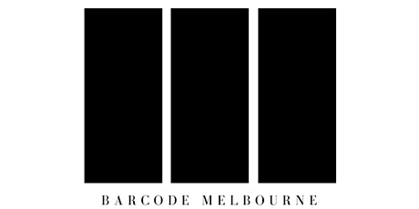 Barcode Melbourne tickets