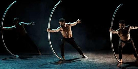 INDALA amb la Companyia David Vento Dance Theatre entradas