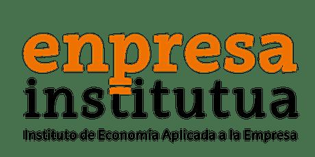 INVESTIGACIÓN CUALITATIVA: CÓMO MEJORAR LOS RESULTADOS COMERCIALES DE EMPR tickets