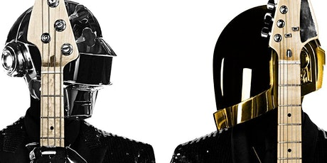 DAFT PUNK (SPECIAL SESSION) - SABADO 06 MARZO tickets